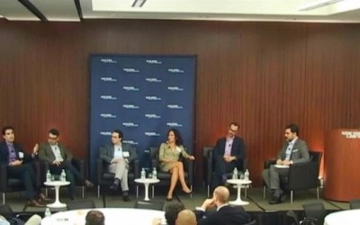 NY Law Panel: Bitcoin Won't Get Banking Without Compliance